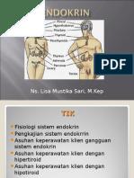 Askep Sistem Endokrin Cha Tingkat 2
