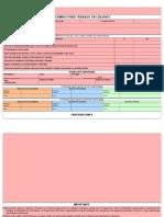 Formato Permiso Trabajos en Caliente Rev 0 CONTRATISTAS 2013-08-12