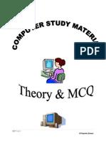 Basics of Computers