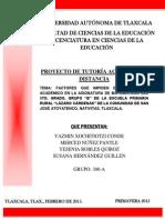 Proyecto-Integrador Avances Primer y Segundo Parcial