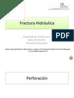 Fractura Hidrulica
