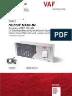 VAF ODME Manual