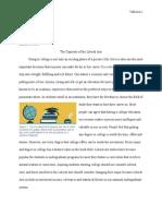 liberal arts paper (final) draft