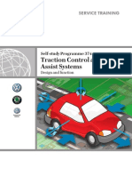 Ssp 374 Traction Control an Assist Systems