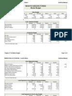 acct 2020 excel budget problem