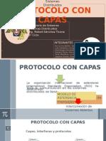 Protocolos en Capas