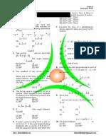 Class X - Physics Test (17.6.2014).docx