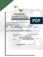 Akta Kelahiran Hardi & Document Lainnya