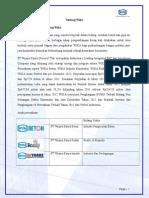 Proposal Strategi Investor Relations