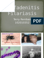 PPT PBL Blok 12 Filariasis Limfatik