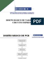 Curso Básico PCB