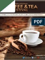 ICTF 2015 Brochure