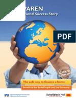 Bausparen an International Success Story