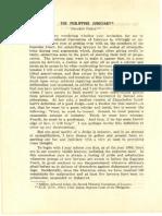 PLJ Volume 28 Number 6 -02- Ricardo Paras - The Philippine Judiciary