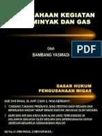 jeniskontrakpengusahaanmigas-130421204322-phpapp02