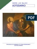 Notiziario 252 - Frati Minori di Lombardia