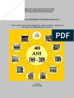 Conferinta 2009-Rezumate (Lb. Rom)-Final (Var. Modif. Pt. Site)