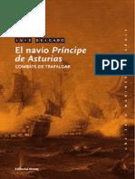 Delgado Banon Luis - Una Saga Marinera Española 09 - El Navio Principe De Asturias.PDF