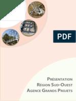 SPAC - Présentation Agence Sud-Ouest Grands Projets