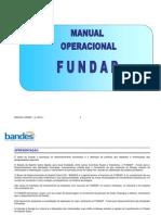 Manual Fundap - Fevereiro 2015