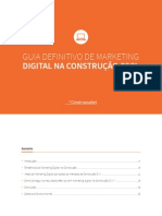 O Guia de Marketing Digital Na Construcao Civil