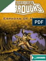 08 - Espadas de Marte - Edgar Rice Burroughs