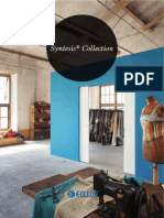 Syntesis Brochure 2015