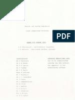 1990 sheep dip report