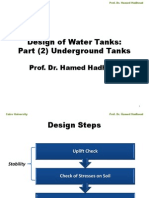 design of water tank.pdf