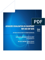 Visualisation and Forecasting on IT Capacity Planning Data-cmgmay13incldemostatics