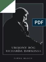 Urojony Bóg Richarda Dawkinsa