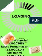 Presentasi Kimia Pangan (Kandungan Protein Pada Telur Dan Gandum)