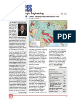 HEC Newsletter Fall2013