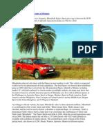 Mitsubishi Pajero Sport Review