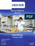 Fees Indo-Minerals 2010 - Intertek Books