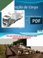 Transporte de Carga e Amarração 28 de Maio 2014