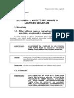 Manual Power Command-partea1
