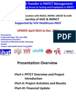 Rajasthan Update for PACF Project-Apr-13 to Dec.14