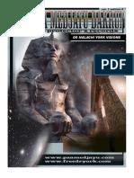 PaaMedjayuNewsletter Vol. 1 Ed. 4
