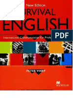 basic survival english book free download
