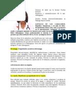 Consejos de Salud Con La Doctora Yocelyn Guerrero
