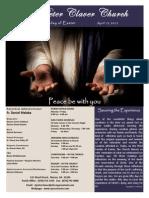 april 19, 2015 booklet