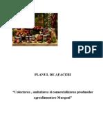 A 2.3 Anexa 8 - Plan de Afaceri - Col,Amb,Com Prod Agroalim Murgeni