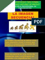 La Imagen Secuencial
