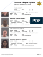 Peoria County booking sheet 04/19/15