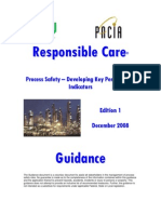 Process Safety Guidance