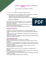 4 Parcial Dch Agrario y Minero