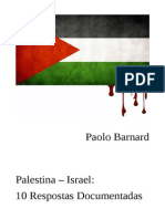 Palestina - Israel