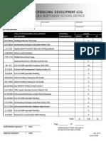 INV8 (Professional Dev Log Page 1 Revised