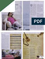 Vida Natural 3 - Musicoterapia